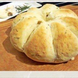 Damper – australijski chlebek